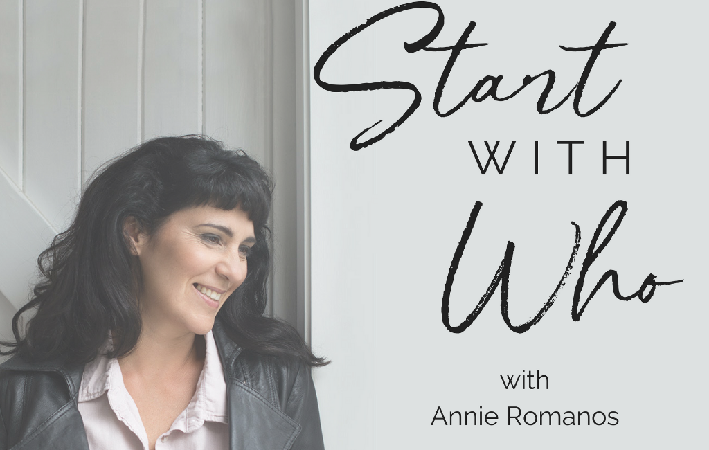 start with who podcast episode 11