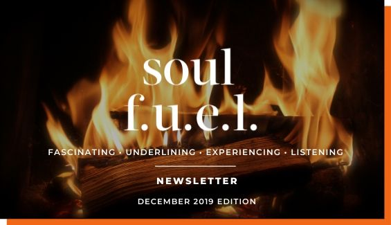 The Gifts of Gratitude, Kindness, and Connection in Soul F.U.E.L. V3