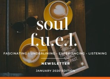 The Year of Liberation & Love In Soul Fuel v4