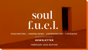 Putting the F in Fifty with Soul F.U.E.L. v5