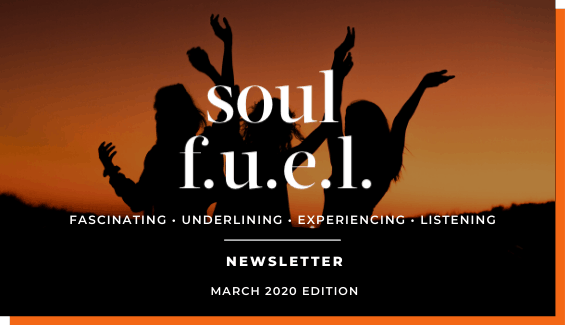 A Celebration of Soulful Women in Soul F.U.E.L. v6