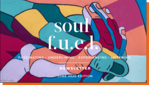 We Can Do Better in Soul F.U.E.L Newsletter V9