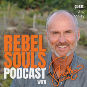 Chip Conley Rebelling FOR Aspirational Aging