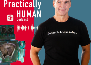 Simply, Practically Human with Mark LeBusque