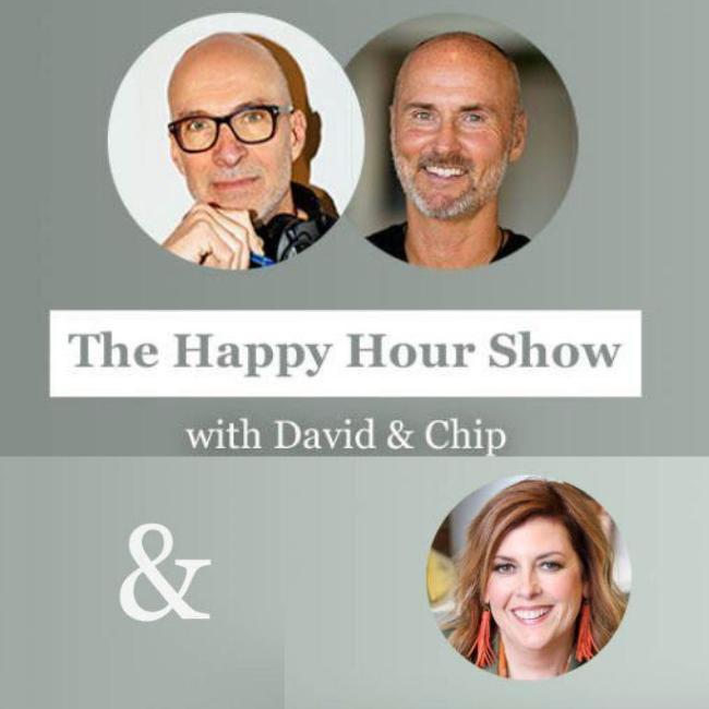 The Happy Hour Show with David & Chip