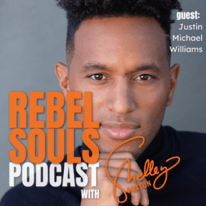 Rebelling FOR Transformation with Justin Michael Williams