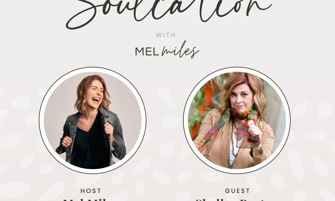 Soulcation Podcast: Rebelling from the corporate world with former Harley Davidson CMO Shelley Paxton