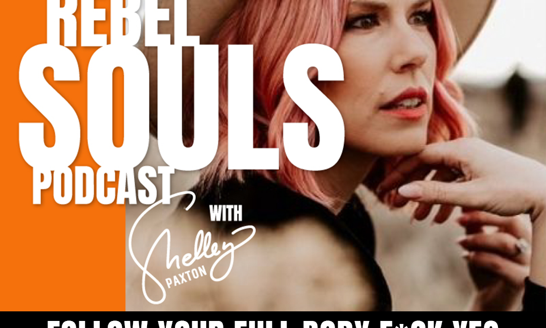Follow Your Full Body F*ck Yes with Abbey Gibb