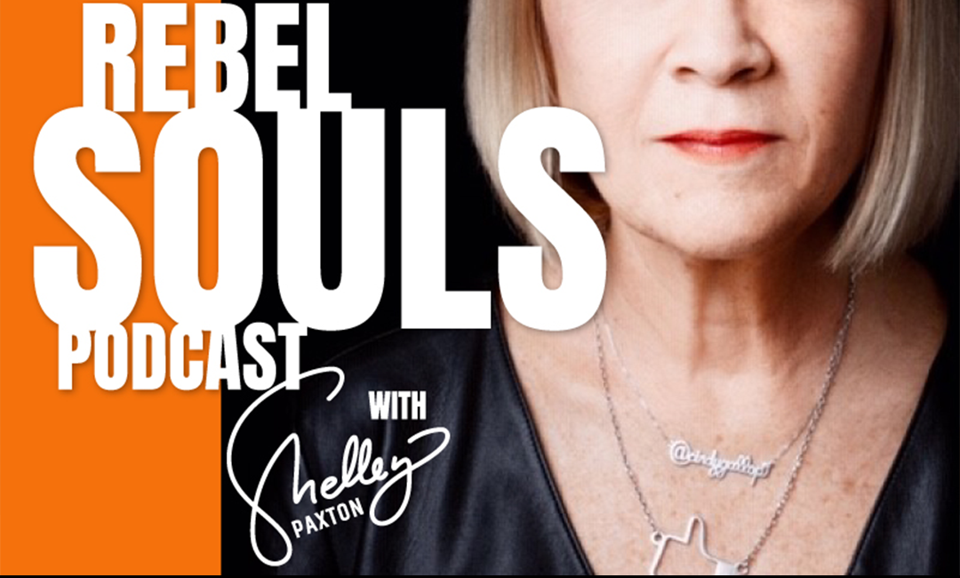 Sex, Business, and Blowing Sh*t Up with Cindy Gallop