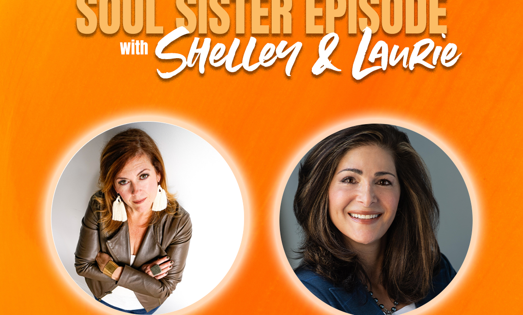 SOUL SISTERS: WTF Does it Really Mean to Live Soulbbatical?