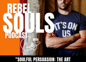 Soulful Persuasion: The Art of Influence AND Impact with Jason Harris